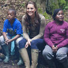 Kate Middleton Pictures at Expanding Horizons Camp With Kids