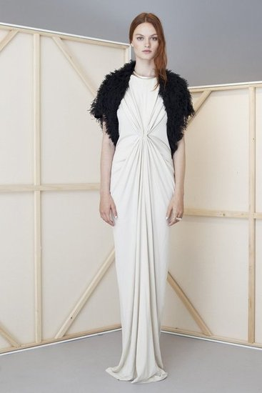 Zero + Maria Cornejo Resort 2013