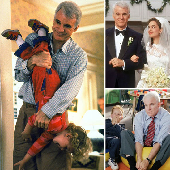 Great Movie Dads: Steve Martin
