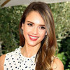 Jessica Alba Pictures at Daughter Honor's Fourth Birthday