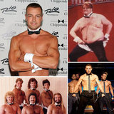 Chippendales and the Evolution of the Male Stripper