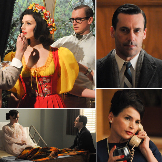 Life According to the Mad Men Season 5 Finale
