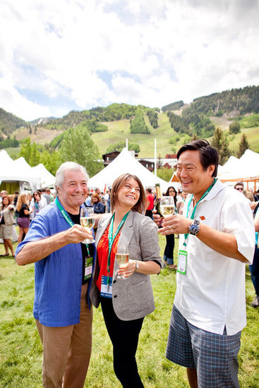 5 Personalities We're Excited to See in Aspen