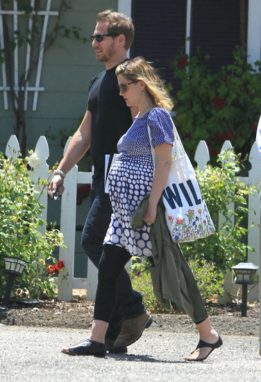 Drew Barrymore and Will Kopelman Surface as Newlyweds!