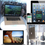 Everything You Need to Know About the Retina MacBook Pro, iOS 6, and OS X Mountain Lion