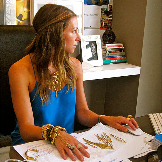 Why We're Totally Obsessed With Jennifer Fisher — and Her Amazing Jewels