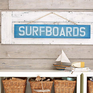 Beach Decor For Kids Rooms