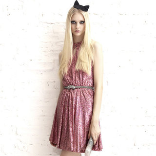 Erin Fetherston Resort 2013 Collection