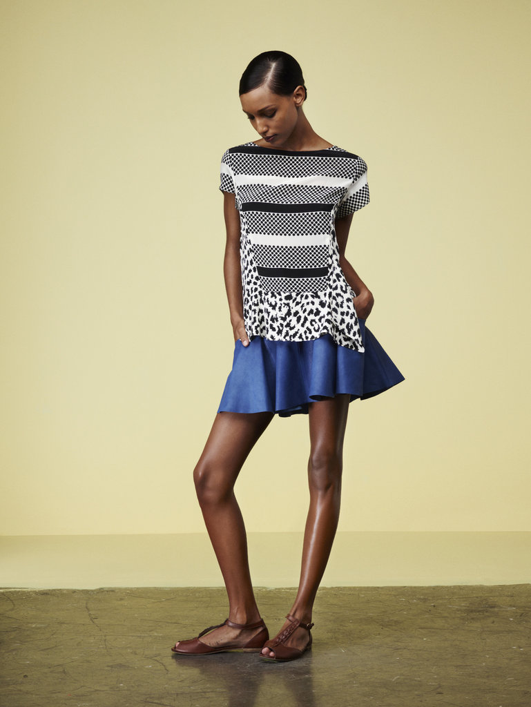 Thakoon Addition Resort 2013