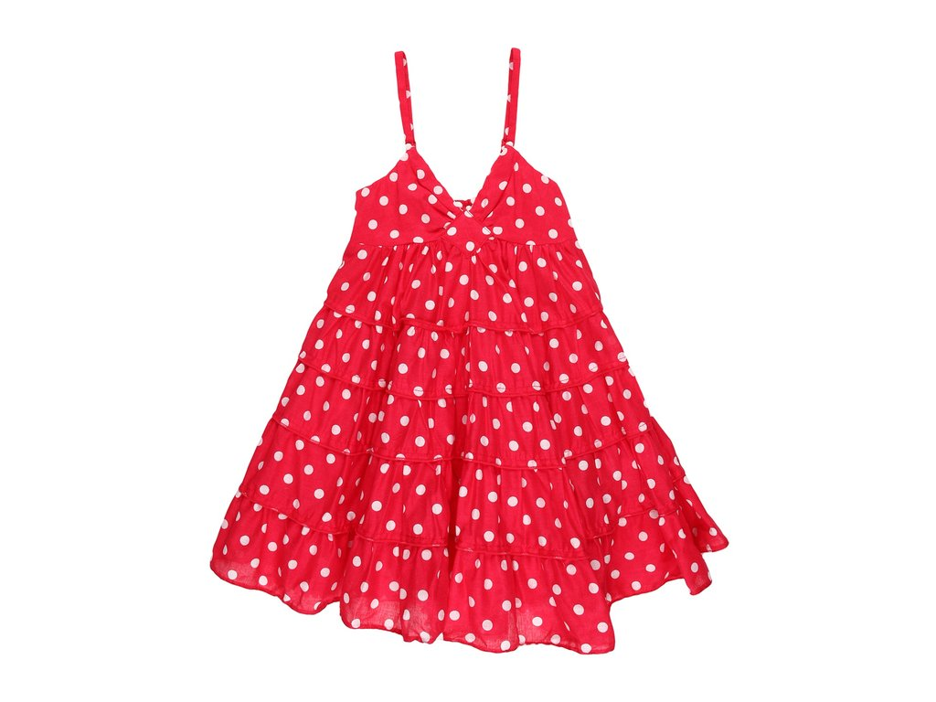 Seafolly Kids Peek a Bow Sundress ($59)