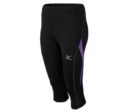 Mizuno Exodus 3/4 Tights