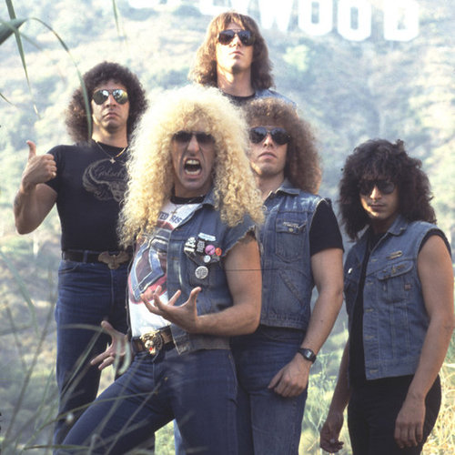 '80s Glam Metal Bands