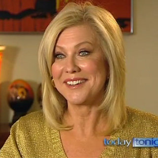 Kerri-Anne Kennerley Interview on Today Tonight Talking Breast Cancer Battle