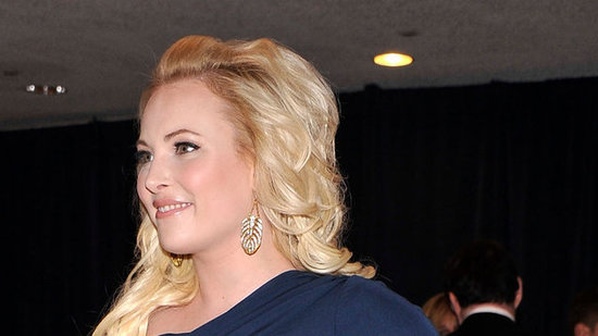 Meghan McCain Shares Her View on Body Image and Gay Marriage
