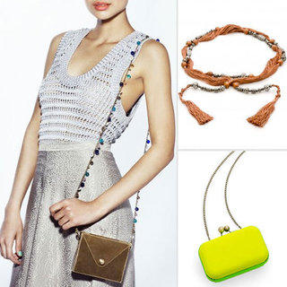 Kate Bosworth (and Cher Coulter) Does Bags and Belts for JewelMint. Oh My They're Good - Take a Look!