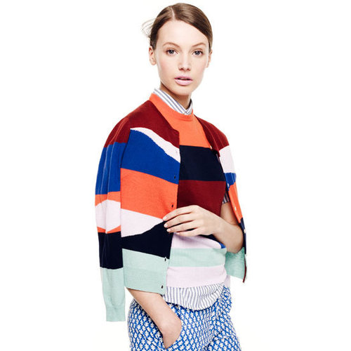 Creatures of the Wind For J.Crew Collection
