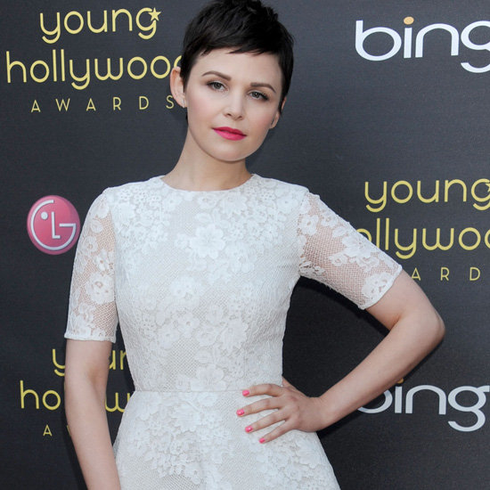Young Hollywood Awards Red Carpet Pictures