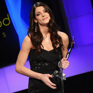Young Hollywood Awards Pictures 2012