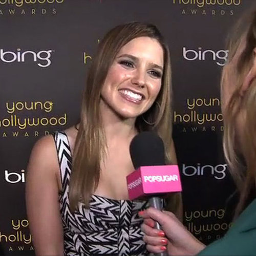 Celebrities at Young Hollywood Awards 2012 (Video)