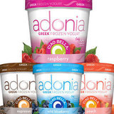 Adonia Greek Frozen Yogurt