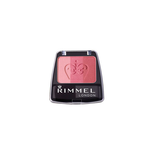 Rimmel 3 in 1 Powder Blush, $12