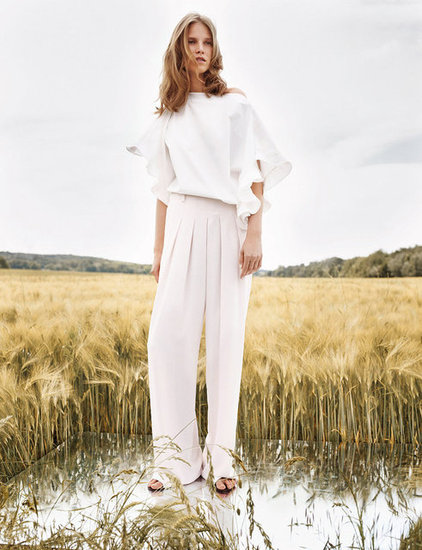 Chloé Resort 2013