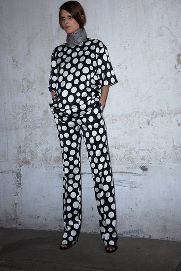 Céline Resort 2013