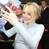 Emma Stone and Andrew Garfield Hit Moscow For Another The Amazing Spider-Man Premiere