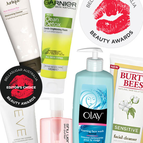 2012 BellaSugar Australia Beauty Awards: Vote For Your Best Cleanser