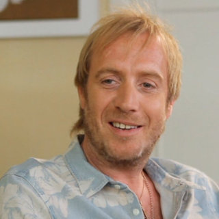 Rhys Ifans The Amazing Spider-Man Interview (Video)