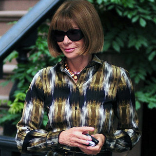 Anna Wintour's Political Influence