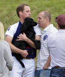 Lupo Proves That Polo's Going to the Dogs