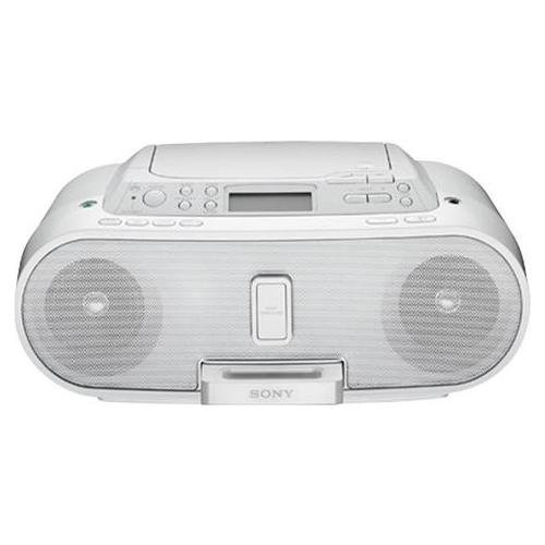 Sony ZS-S2IP Player Boombox ($102)