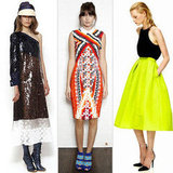 Over 250 of the Best Looks From Resort 2013 — Louis Vuitton, Tibi, and More!