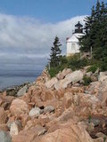 Acadia National Park: Maine