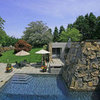 Norman Jaffe Hamptons Home Pictures