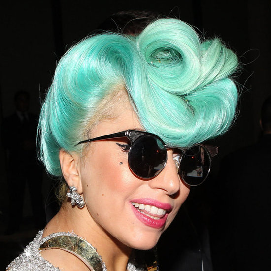 Lady Gaga Has Arrived in Sydney! See Her Latest Beauty Look From All Angles
