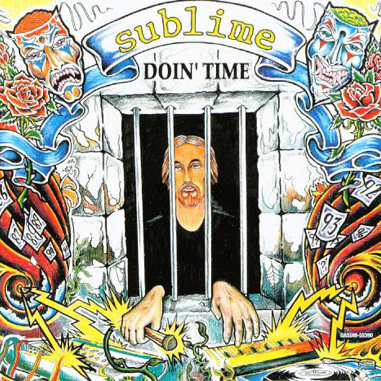"""Doin' Time"" by Sublime"