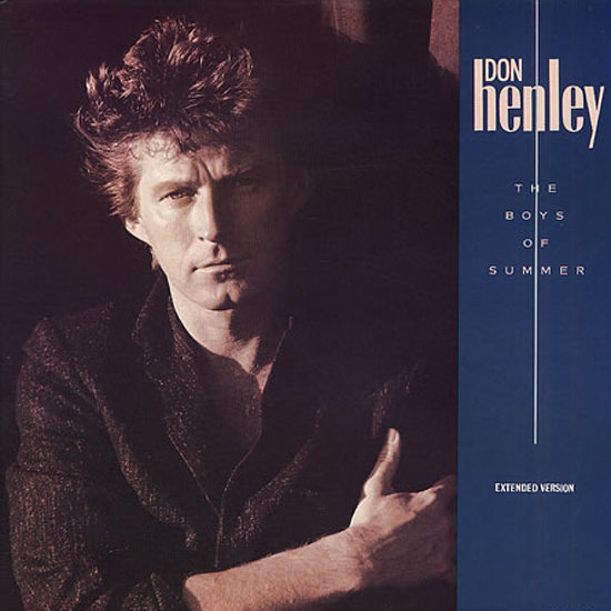 """The Boys of Summer"" by Don Henley"