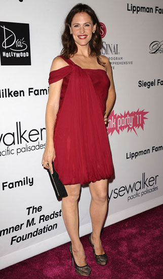 33. Jennifer Garner