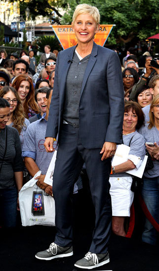 83. Ellen DeGeneres