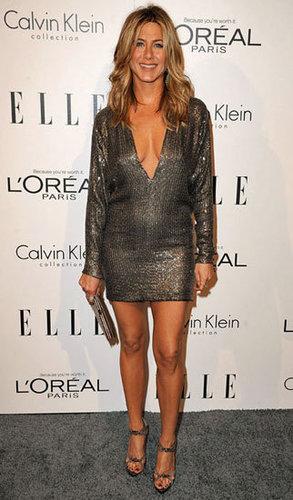 19. Jennifer Aniston