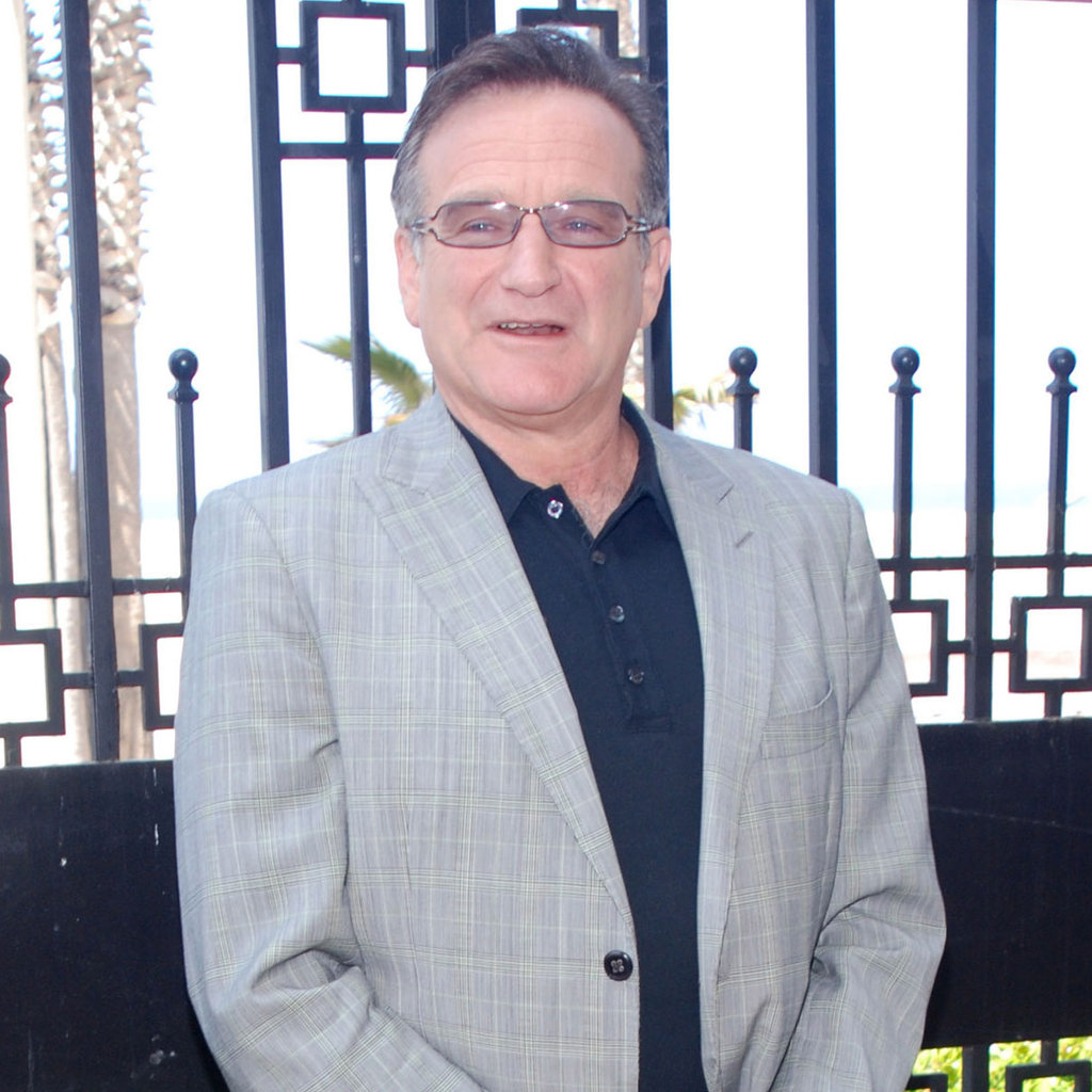 43. Robin Williams