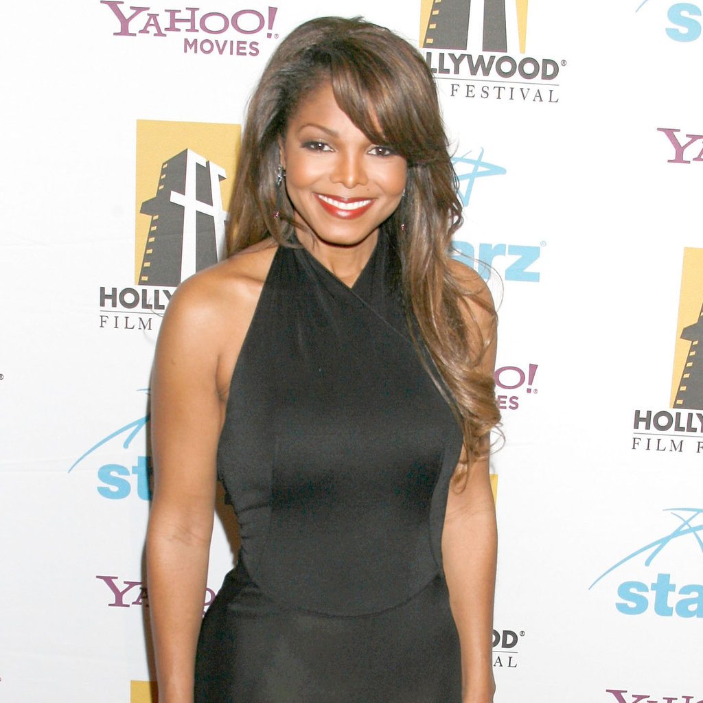 65. Janet Jackson