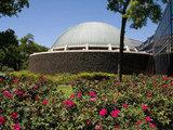 Burke Baker Planetarium at the Houston Museum of Natural Science