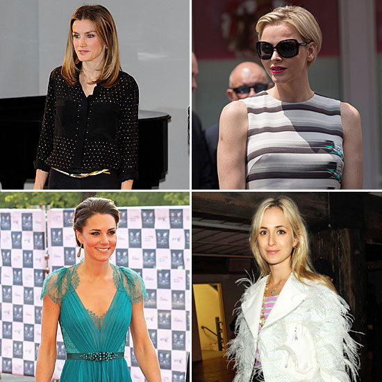 The Princess Fashion Files: Our Best Dressed Young Royals