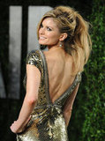 Marisa Miller Is the Latest Model Mom-to-Be! Check Out All of This Year's Pregnant Victoria's Secret Angels