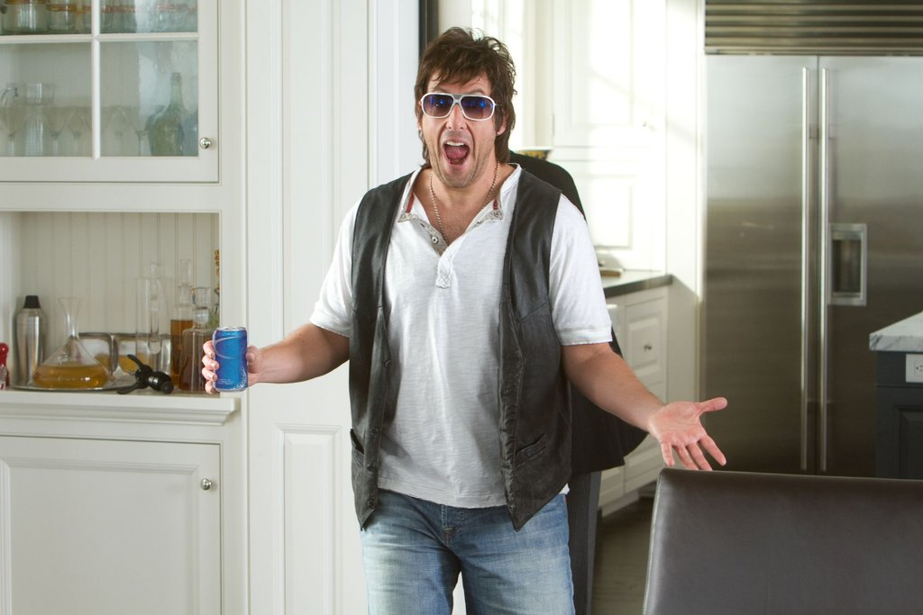 Worst Father's Day Gift: Adam Sandler in That's My Boy