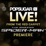 Watch The Amazing Spider-Man Premiere LIVE on POPSUGAR!