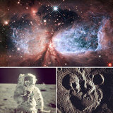 13 Stellar Reasons to Follow NASA on Instagram